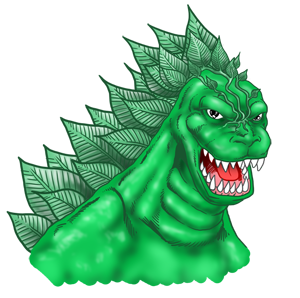 Kratzilla – The Kratom Monster